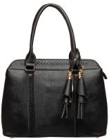 Levise London Hand-held Bag(Black-0048)