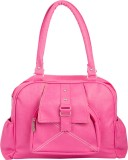Desence Bags House Messenger Bag (Pink)