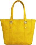 Toteteca Shoulder Bag (Yellow)