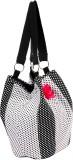 Pick Pocket Hand-held Bag (Black)
