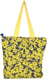 Pick Pocket Tote (Yellow)