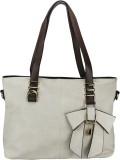 Neuste Hand-held Bag (White)