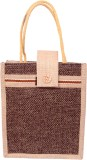Womaniya Tote (Brown)