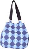 Pick Pocket Shoulder Bag (Blue)