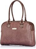 Be Trendy Hand-held Bag (Brown)
