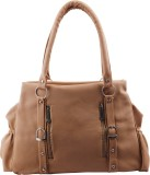 Barsha Shoulder Bag (Beige)