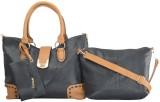 Ruby Hand-held Bag (Black)