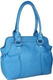 Pede Milan Shoulder Bag (Blue)