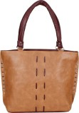 Freya Messenger Bag (Brown)