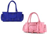 MADASH Shoulder Bag (Multicolor)