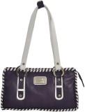 Second Skin Shoulder Bag (Purple)