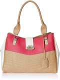Diana Korr Shoulder Bag (Beige)