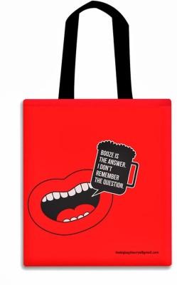 The Big Bag Theory Tote