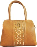 Kion Style Shoulder Bag (Beige)