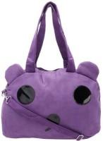 Skyline Messenger Bag(Purple)