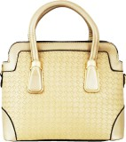 Melange Fashions Shoulder Bag (Gold)