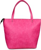 Histeria Tote (Pink)