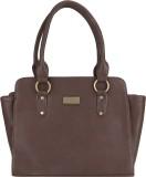 Indian Style Shoulder Bag (Brown)