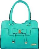 Calvino Hand-held Bag (Blue)