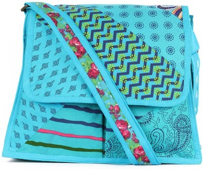 Cute Things Messenger Bag