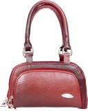 Naaz Bag Collection Hand-held Bag (Black...