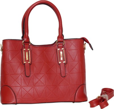 Parv Collections Hand-held Bag