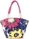 Indian Rain Shoulder Bag (Pink)