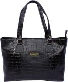 99 Moves Shoulder Bag (Black)