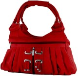 Yours Luggage Hand-held Bag (Red)