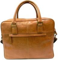 pellezzari Messenger Bag(Brown)
