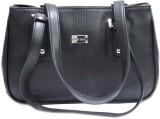 Richborn Hand-held Bag (Black)