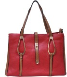 Rameee Messenger Bag (Red)