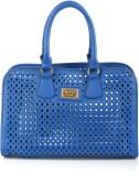 QUI Hand-held Bag (Blue)
