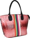 Pede Milan Shoulder Bag (Pink)