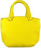 Meraki Accessories Hand-held Bag (Yellow...