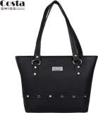 Costa Swiss Shoulder Bag (Black)