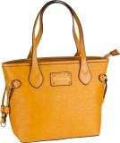 Giordano Hand-held Bag (Yellow)