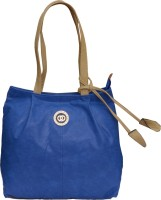 Prime Messenger Bag(Blue)