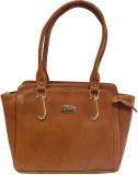 Dzine Shoulder Bag (Brown)