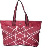 Clubb Shoulder Bag (Maroon)