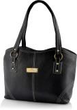 SunilSavera Hand-held Bag (Black)