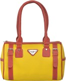 Fostelo Messenger Bag (Yellow)