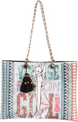 The House of Tara Shoulder Bag