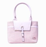 Charu Boutique Shoulder Bag(Beige)