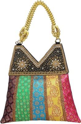 Studio Shringaar Messenger Bag