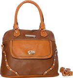 Parv Collections Tote (Brown)