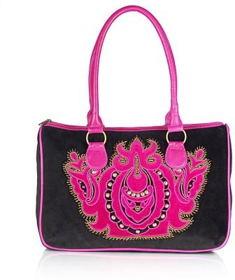 Shaun Design Shoulder Bag