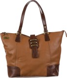Klasse Shoulder Bag (Brown)