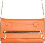 Adamis Sling Bag (Orange)