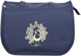 Busitech Shoulder Bag (Blue)